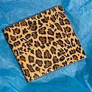 NWOT Jaguar Duct Tape Wallet
